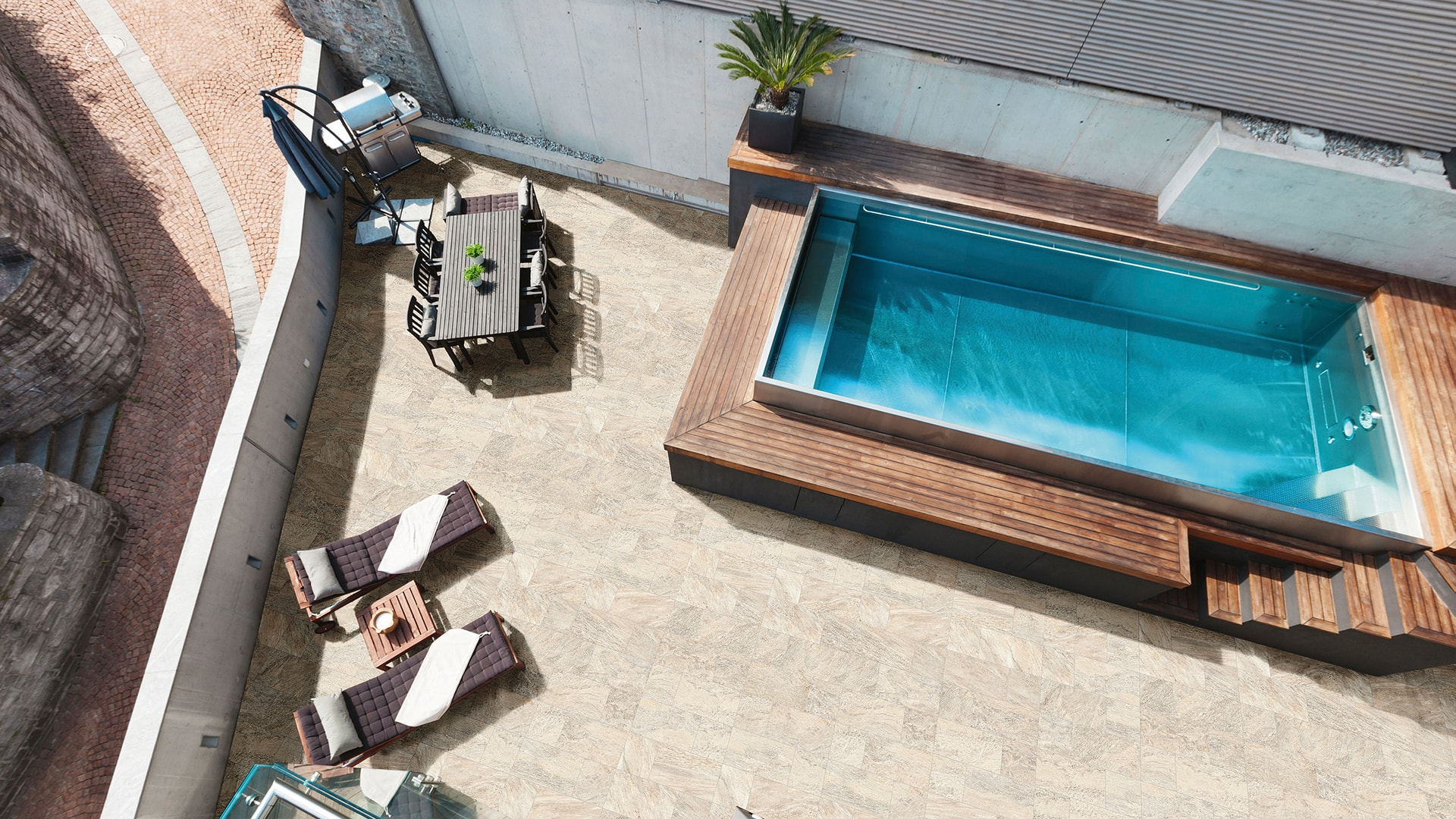 Dosem ceramiche emotional surfaces for contemporary projects